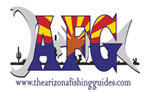 The Arizona Fishing Guides